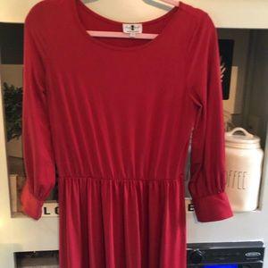Dainty Jewell dress